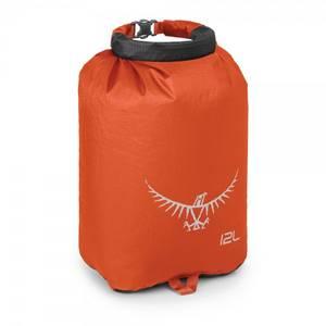 Bilde av Osprey Ultralight Drysack 12 liter Poppy Orange