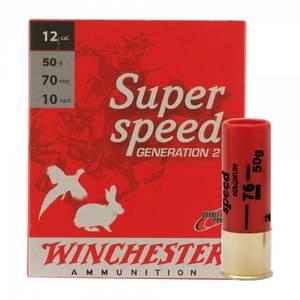 Bilde av Winchester SuperSpeed 12/76 50 10pk