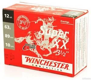 Bilde av Winchester Super XX 12/89 63g 10pk