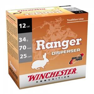Bilde av Winchester Ranger Dispenser (Spreder) 34 g US 7