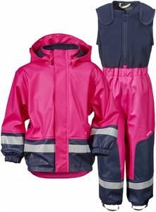 Bilde av Didriksons Boardman Set 4 Plastic Pink