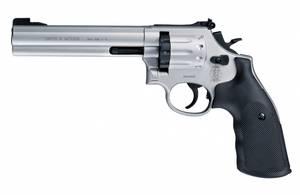 Bilde av Smith&Wesson 686 nik. 6