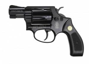 Bilde av Smith & Wesson Startrevolver Chief 6 mm