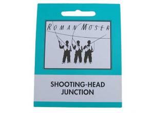 Bilde av Roman Moser Shooting Head Junction 17kg
