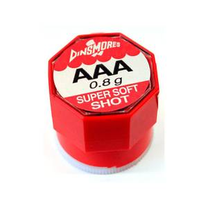 Bilde av Dinsmores Splitthagldispenser AAA 0,8g