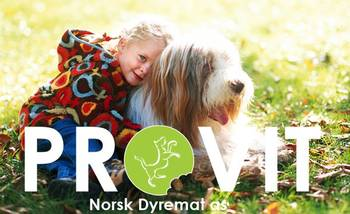Provit - Norsk Dyremat