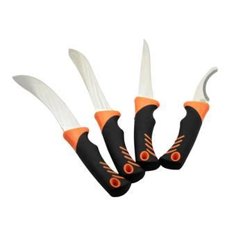 Slaktesett/Kniver