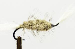 Bilde av Bomber Gray Tørrflue