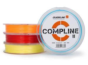 Bilde av Compline II 35LBS - Orange/50 meter