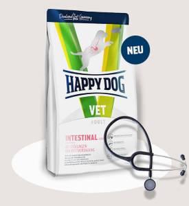 Bilde av Happy Dog Vet Intestinal (Fordøyelsessykdom) 12,5