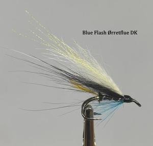 Bilde av Blue Flash DK