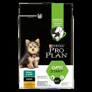 Bilde av PURINA® PRO PLAN® Small/mini Puppy Kylling 3kg