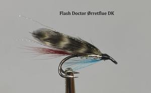 Bilde av Flash Doctor DK