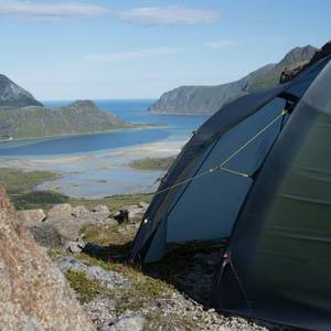 Bilde av Helsport Lofoten Superlight 3 camp