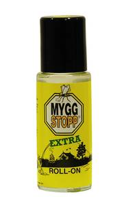 Bilde av MyggStopp EXTRA Glass Roll On 60 ml
