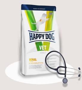 Bilde av Happy Dog Vet Renal (Nedsatt Nyrefunksjon) 12,5Kg