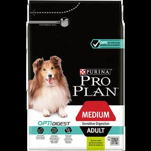 Bilde av PURINA® PRO PLAN® Medium Adult Lam 3kg