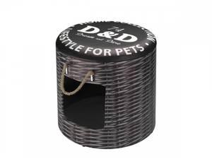 Bilde av Kattehule/Boks Pet Box Rotting L Ø40x42