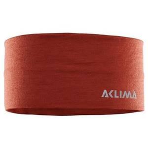 Bilde av LightWool Headband Red Ochre