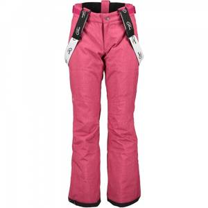 Bilde av Five Seasons Lech Jr Pant Rhubarb Melange