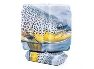 Bilde av Guideline Trout Slit Foam Box Large