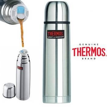 Thermos & Thermokopper