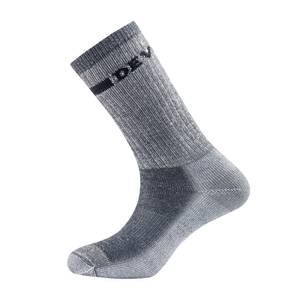 Bilde av Devold Outdoor Medium Sock Dark Grey