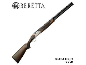 Bilde av Beretta Ultra Light Gold 12-70 71cm