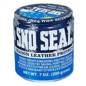 Bilde av Sno-Seal Beeswax 236g