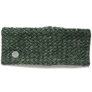 Bilde av Morild Lis pannebånd med refleks, Grønn