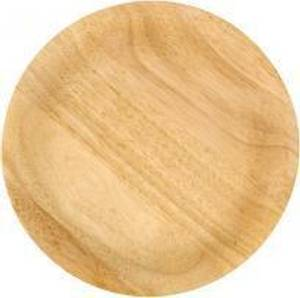 Bilde av Eagle Products Tallerken i tre, 16 cm