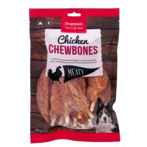 Bilde av Chicken chewbones 12p