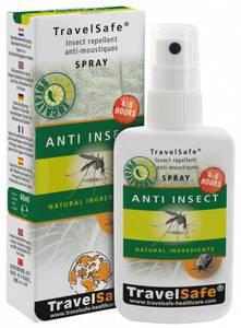 Bilde av Tropical Insektspray Natural