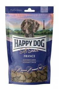 Bilde av Happy Dog Supreme Soft Snack France(And) 100g