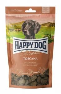 Bilde av Happy Dog Supreme Soft Snack Toscana And/laks