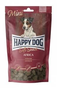 Bilde av Happy Dog Supreme Soft Snack Mini Africa (Struts)