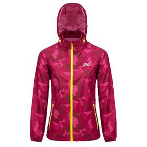 Bilde av Mac in a Sac Jacket Pink Camo