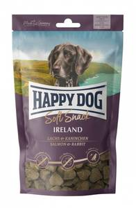 Bilde av Happy Dog Supreme Soft Snack Ireland (Laks &