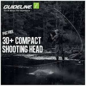 Bilde av Guideline 3D+ Compact Flyt