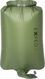 Bilde av Exped Schnozzel Pumpbag UL M Green  69x39x7cm 60g
