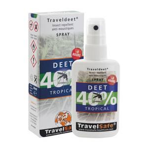 Bilde av Tropical Insektspray 40% DEET