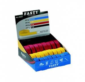 Bilde av Fasty Pin Pack 50cm 2stk Blå