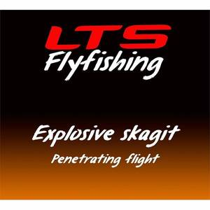 Bilde av LTS Explosive Skagit Head