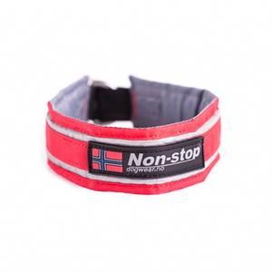 Bilde av Non-Stop Active Collar Red