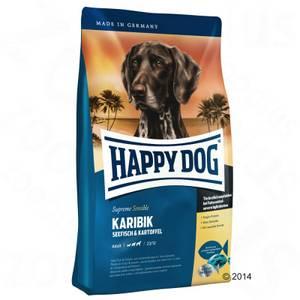 Bilde av Happy Dog Supreme Sensitive Karibik 12,5Kg