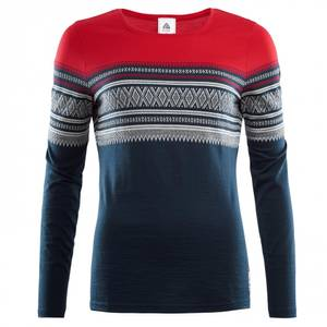 Bilde av Aclima De Marius Crewneck Women Lightwool Orginal