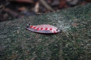 Bilde av Spinn Craft 10g Kobber/Rød2