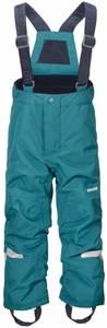 Bilde av Didriksons Idre Kids Pants Glacier Blue