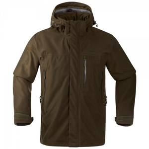 Bilde av Bergans Pasvik Light Jacket Dark Olive