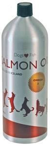 Bilde av Snackfish Salmon Oil 1 liter